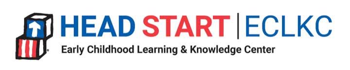 Head Start ECLKC Logo